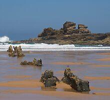 Algarve: The Rocks by Kasia-D