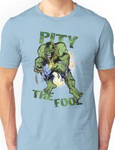 FOOL SMASHER! Unisex T-Shirt