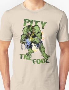 FOOL SMASHER! T-Shirt
