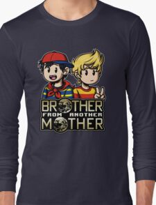 Another MOTHER - Ninten & Lucas Long Sleeve T-Shirt