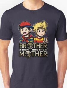 Another MOTHER - Ninten & Lucas T-Shirt