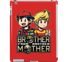 Another MOTHER - Ninten & Lucas iPad Case/Skin