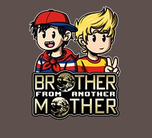 Another MOTHER - Ninten & Lucas (alt) Unisex T-Shirt