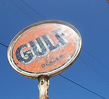 Gulf close up - Brookhaven, MS by Dan McKenzie