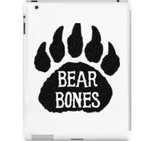 Bear Bones iPad Case/Skin