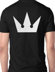 Kingdom Heart Crown Unisex T-Shirt