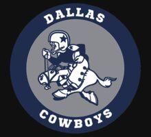 Dallas Cowboys logo 1 by NOFOLE