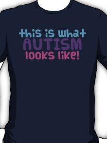 Autism Cutie T-Shirt