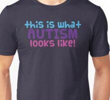 Autism Cutie Unisex T-Shirt