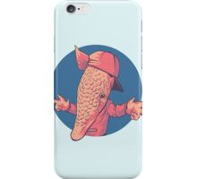 Armadillbro iPhone Case/Skin
