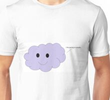 Cute cloud Unisex T-Shirt