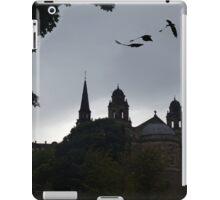 Dragons In Edinburgh iPad Case/Skin