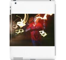 Chris Lieto - Run The Race iPad Case/Skin