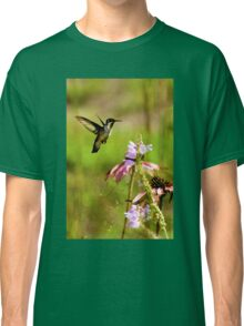 The Backlit Wing Classic T-Shirt