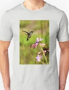 The Backlit Wing T-Shirt