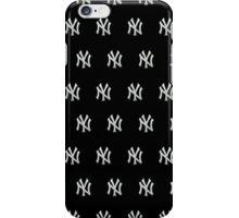 NY NY iPhone Case/Skin