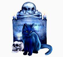 Black Magic Cat  Unisex T-Shirt