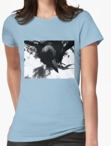 Barbie Attacked by Giant Monsterbird T-Shirt
