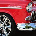 Chevrolet Bel Air by Charles Dobbs Photography