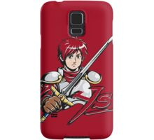 Ys - Adol (Red) Samsung Galaxy Case/Skin