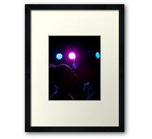 Love on the Dancefloor Framed Print