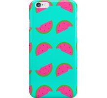 Juicy Melon iPhone Case/Skin