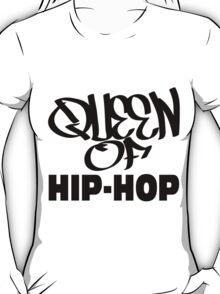Queen Of Hip-Hop T-Shirt