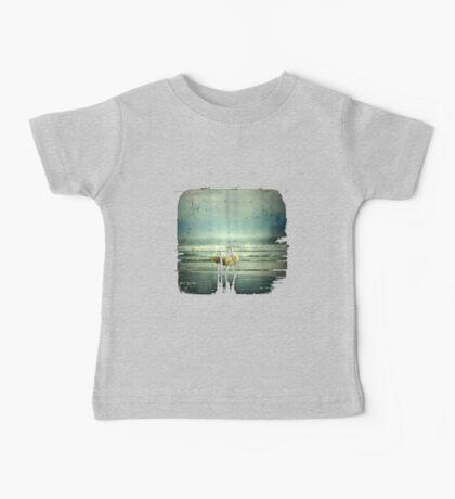Surfer Dudes - TTV Baby Tee