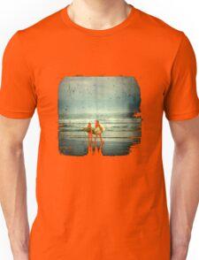 Surfer Dudes - TTV Unisex T-Shirt