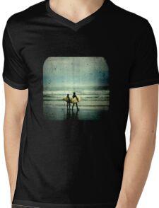 Surfer Dudes - TTV Mens V-Neck T-Shirt