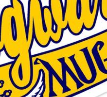 Wizard Sports Sticker
