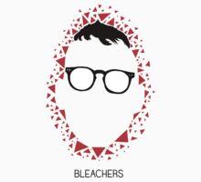 Bleachers Polygons One Piece - Short Sleeve