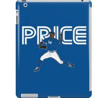 Toronto's Price iPad Case/Skin