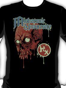 Miskatonic University Medical School T-Shirt
