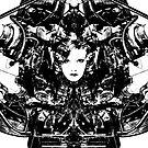 Ego Machine by zfigure7
