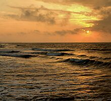 Offshore Storm 5 by Intheraine