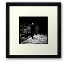 The Prodigal Father Framed Print