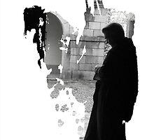 La Contemplación del Padre - version moderno  by Merlina Capalini