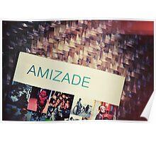 Amizade Poster