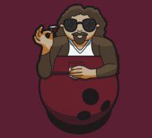 Pocket Dude (03) T-Shirt