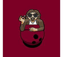 Pocket Dude (03) Photographic Print