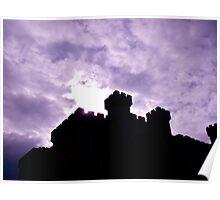 Boddelwyddan castle Poster