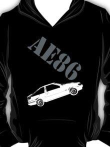 AE86 Inv T-Shirt
