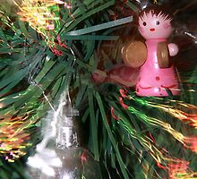 Have yourself a merry little Christmas by Ruth Smith