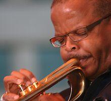 Terence Blanchard - DJF - 2010 - Jazzdom by Charles Ezra Ferrell - PhotoARTgraphy