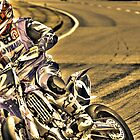 Racing  by stevekellyphoto