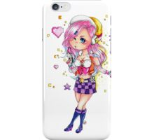 Chibi Arcade Miss Fortune iPhone Case/Skin