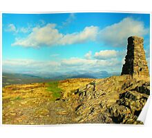 The View from Gummers How Poster