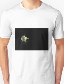Canon and tiny wild flower T-Shirt