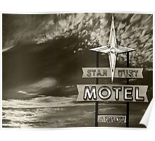 The Stardust Motel Poster